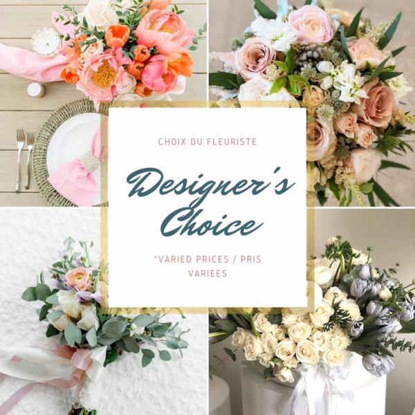 designers choice florist